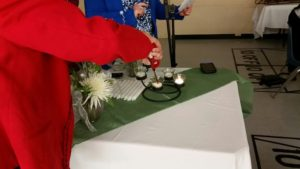 Sunset Palliative Care Christmas Dinner