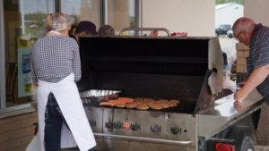 Sunset Palliative Care BBQ